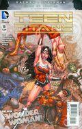 Teen Titans (2014 5th Series) 18A