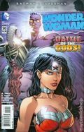 Wonder Woman (2011 4th Series) 50A