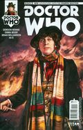 Doctor Who the Fourth Doctor (2016) 1A