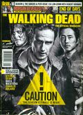 Walking Dead Magazine (2012) 16A
