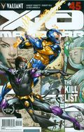 X-O Manowar (2012 3rd Series Valiant) 45A