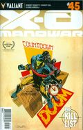 X-O Manowar (2012 3rd Series Valiant) 45B