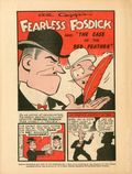 Fearless Fosdick and the Case of the Red Feather (1951) Promo 0-1ST