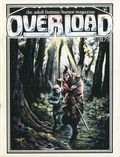 Overload the Adult Fantasy/Humor Magazine (1980 First Series) Vol. 1 #4