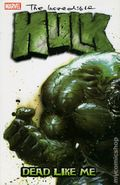 Incredible Hulk TPB (2002-2004 2nd Series Collections) By Bruce Jones 7-1ST