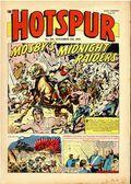 Hotspur (1959-1981 D.C.Thompson) British Picture Story Paper 369