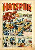 Hotspur (1959-1981 D.C.Thompson) British Picture Story Paper 372