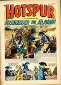 Hotspur (1959-1981 D.C.Thompson) British Picture Story Paper 373