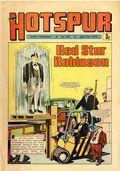 Hotspur (1959-1981 D.C.Thompson) British Picture Story Paper 705