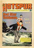 Hotspur (1959-1981 D.C.Thompson) British Picture Story Paper 709