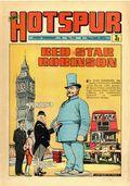 Hotspur (1959-1981 D.C.Thompson) British Picture Story Paper 710