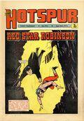 Hotspur (1959-1981 D.C.Thompson) British Picture Story Paper 713