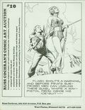 Russ Cochran's Comic Art Auction Catalog (1980 Russ Cochran) 10