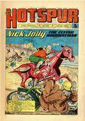 Hotspur (1959-1981 D.C.Thompson) British Picture Story Paper 718