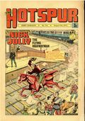 Hotspur (1959-1981 D.C.Thompson) British Picture Story Paper 721