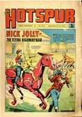 Hotspur (1959-1981 D.C.Thompson) British Picture Story Paper 727
