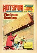 Hotspur (1959-1981 D.C.Thompson) British Picture Story Paper 733