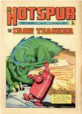 Hotspur (1959-1981 D.C.Thompson) British Picture Story Paper 737