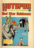 Hotspur (1959-1981 D.C.Thompson) British Picture Story Paper 741