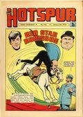 Hotspur (1959-1981 D.C.Thompson) British Picture Story Paper 742