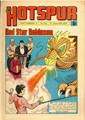 Hotspur (1959-1981 D.C.Thompson) British Picture Story Paper 744