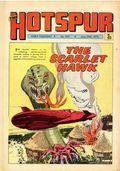 Hotspur (1959-1981 D.C.Thompson) British Picture Story Paper 767