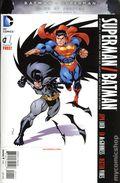 Superman Batman Special Edition (2016 DC Comics) 1