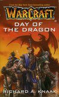 WarCraft PB (2001-2002 Pocket Books Novel) 1-1ST