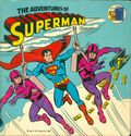 Adventures of Superman (1982 Golden Press) 1-1ST