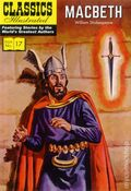 Classics Illustrated GN (2009- Classic Comic Store) 17-1ST
