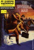 Classics Illustrated GN (2009- Classic Comic Store) 18-1ST