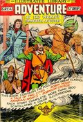 Classics Illustrated Giants (1949) Illustrated Library ADVENTURE