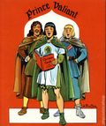 Prince Valiant Greeting Card (1951 King Features) 1