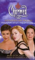 Charmed Changeling Places PB (2005 Simon & Schuster Novel) 1-1ST