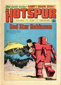 Hotspur (1959-1981 D.C.Thompson) British Picture Story Paper 827