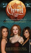 Charmed Between Worlds PB (2003 Simon Pulse Novel) 1-1ST