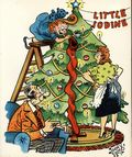 Little Iodine Greeting Card (1951 King Features) 1