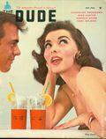 Dude (1956 Mystery Publishing) Magazine Vol. 2 #6