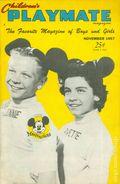 Children's Playmate Magazine (1929 A.R. Mueller) Vol. 29 #6