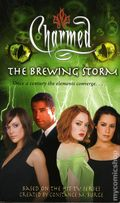 Charmed The Brewing Storm PB (2007 Simon & Schuster Novel) 1-1ST