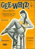 Gee-Whiz (1955-1969 Humorama) Digest 28