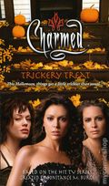 Charmed Trickery Treat PB (2008 Simon & Schuster Novel) 1-1ST
