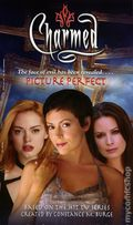 Charmed Picture Perfect PB (2005 Simon & Schuster Novel) 1-1ST