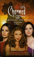 Charmed Shadow of the Sphinx PB (2003 Simon Pulse Novel) 1-1ST