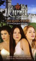 Charmed The Queen's Curse PB (2005 Simon & Schuster Novel) 1-1ST