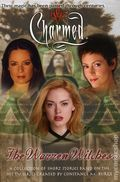 Charmed The Warren Witches SC (2005 Simon & Schuster) A Collection of Short Stories 1-1ST