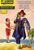 Classics Illustrated GN (2009- Classic Comic Store) 21-REP