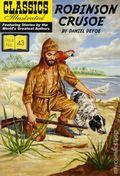 Classics Illustrated GN (2009- Classic Comic Store) 43-1ST