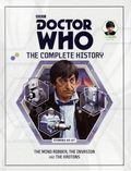 Doctor Who The Complete History HC (2015- Hachette) 13-1ST