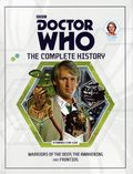 Doctor Who The Complete History HC (2015- Hachette) 38-1ST